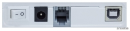 Принтер чеков Rego RG-P58D 5