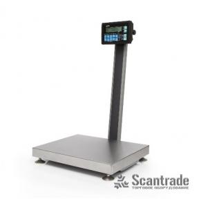 Весы технические Штрих Слим 300М Д3А