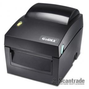 Принтер этикеток Godex DT4x