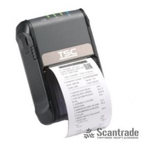 Мобильный принтер чеков - этикеток TSC Alpha-2R
