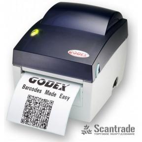 Принтер этикеток Godex DT4