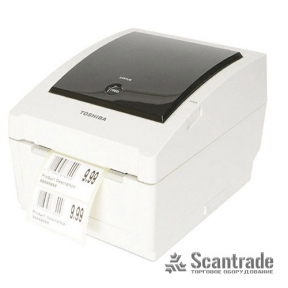 Принтер этикеток Toshiba B-EV4D