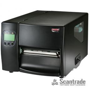 Принтер этикеток Godex EZ-6300 Plus
