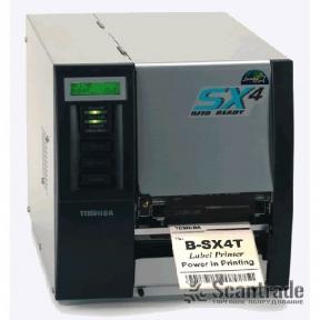Принтер этикеток Toshiba B-SX4T