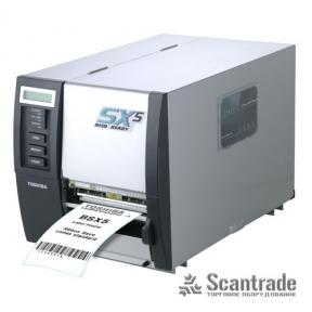 Принтер этикеток Toshiba B-SX5T