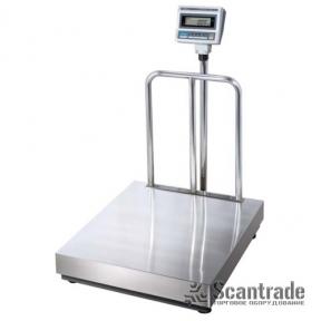 Весы товарные CAS DB II