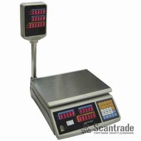 Весы торговые ВТД-ЕД (F902H-ED)
