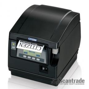Принтер чеков Citizen CT-S851II