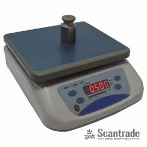 Весы технические ВТД-ФД (F998)