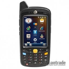 ТСД Motorola (Zebra/Symbol) MC67 Premium
