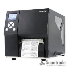 Принтер этикеток Godex ZX420i