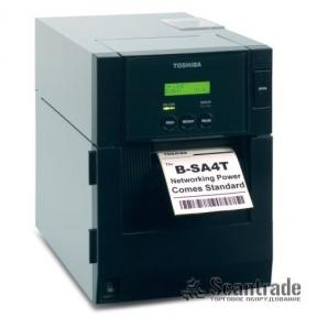 Принтер этикеток Toshiba B-SA4TM