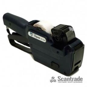 Этикет-пистолет Open C10/А