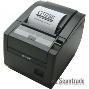 Принтер чеков Citizen CT-S601II