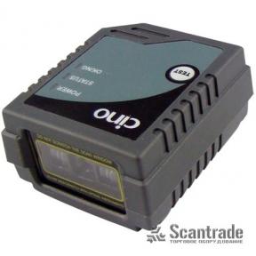 Сканер Cino FM480F
