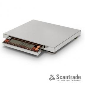 Весы технические Штрих Слим 200М Д1Н