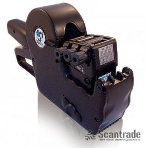 Этикет-пистолет Open Т117-А12