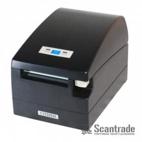 Принтер чеков - этикеток Citizen CT-S2000L