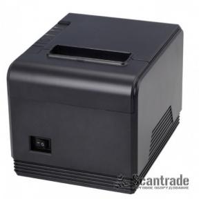 Принтер чеков Xprinter XP-Q200