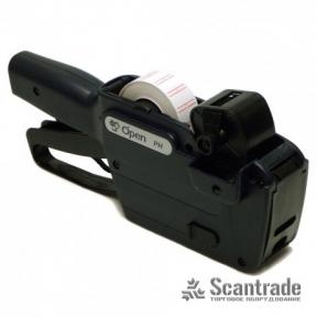 Этикет-пистолет Open C10