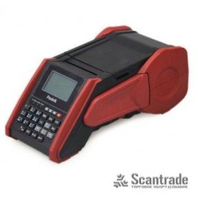 Мобильный принтер чеков - этикеток Postek V6