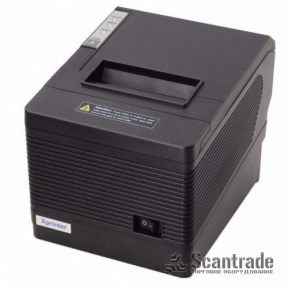 Принтер чеков Xprinter XP-Q260III