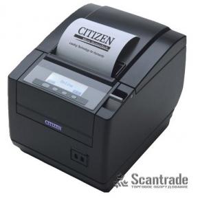 Принтер чеков - этикеток Citizen CT-S801IIL