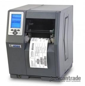Принтер этикеток Honeywell (Datamax) H-4310x