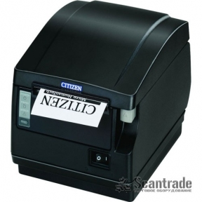 Принтер чеков Citizen CT-S651II
