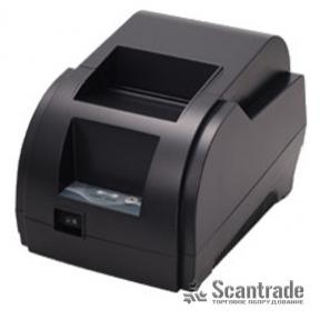 Принтер чеков Xprinter XP-58IIM