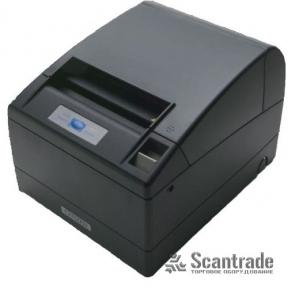 Принтер чеков Citizen CT-S4000L