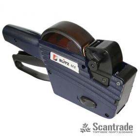 Этикет-пистолет Blitz M6