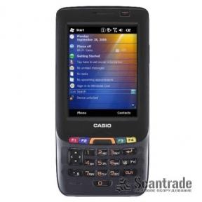 ТСД Casio IT-800