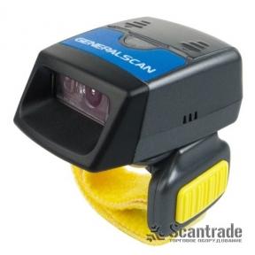 Сканер Generalscan GS-R1500BT-HW