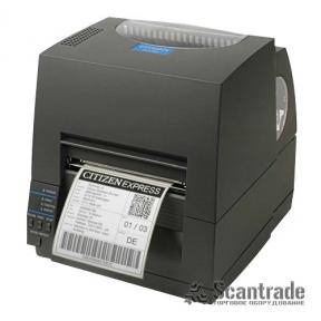 Принтер этикеток Citizen CL-S631