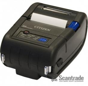 Мобильный принтер чеков Citizen CMP-20