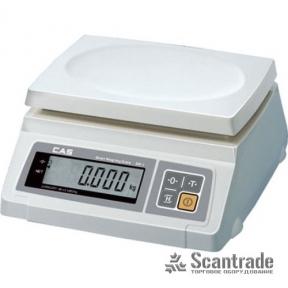 Весы технические CAS SW