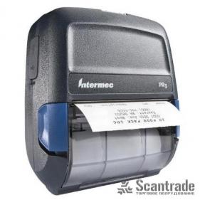 Мобильный принтер чеков Honeywell (Intermec) PR3