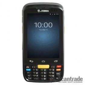 ТСД Motorola (Zebra/Symbol) MC36