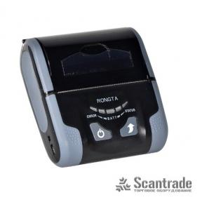 Мобильный принтер чеков Rongta RPP-300
