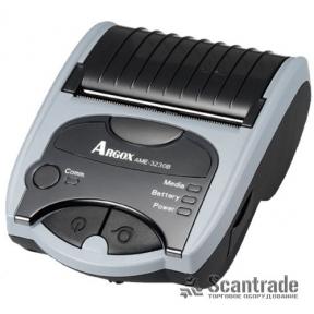 Мобильный принтер чеков - этикеток Argox AME-3230