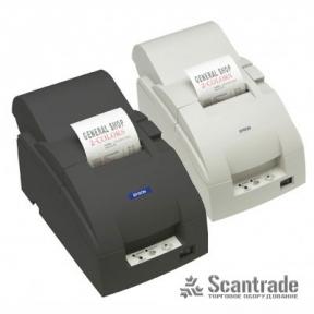 Принтер чеков Epson TM-U220A