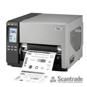 Принтер этикеток TSC TTP-286MT