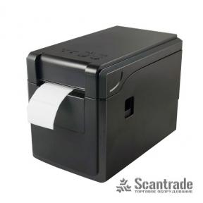 Принтер чеков - этикеток Gprinter GP-2120TF