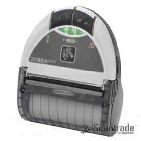 Мобильный принтер чеков Zebra EZ320