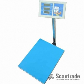Весы технические ВПД-Д (FS405D)