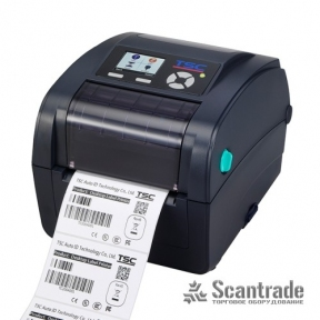Принтер этикеток TSC TC210