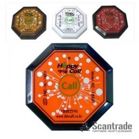 Кнопка вызова DMCall HappyCall HC-1800T