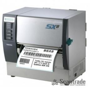 Принтер этикеток Toshiba B-SX8T