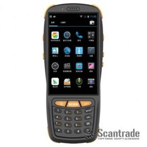 ТСД ZKC PDA3503